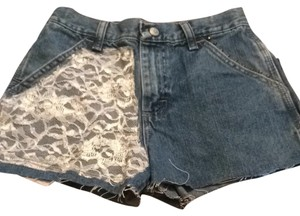 FreeBird Cloth Shorts