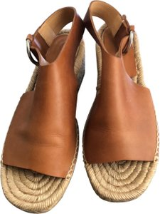 Rag & Bone brown Mules
