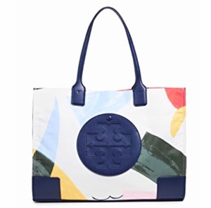 Tory Burch Tote in Inside the Box