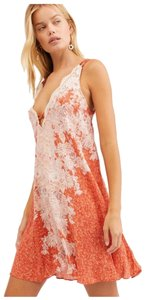 Free People short dress Cayenne, White on Tradesy