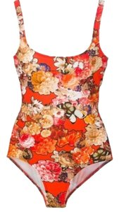 Givenchy NEW NWT Authentic Givenchy Floral Swimsuit Sz 36