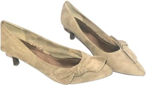 Coconuts by Matisse Tan Pumps