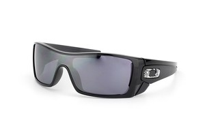 Oakley OO9101-01 Batwolf Oakley Black Male Sunglasses