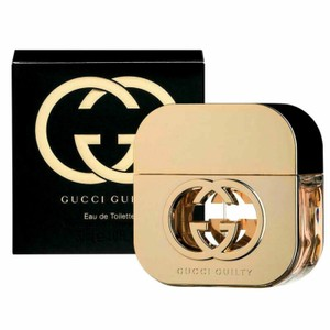 Gucci GUCCI GUILTY FOR WOMEN-EDT-1.0 OZ-30 ML- FRANCE
