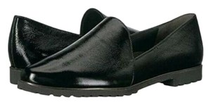 Paul Green Patent Leather Black Flats