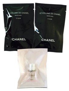 Chanel Chanel Deluxe sample Set