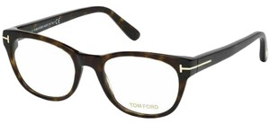 Tom Ford Demo Lens FT5433 052 Women Square