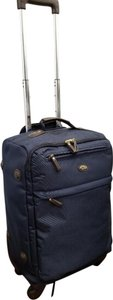 Bric's Carry-on Spinner Blue Travel Bag