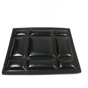 Bottega Veneta Bottega Veneta black Quilted Card Holder