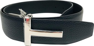 Tom Ford T buckle belt (size100)