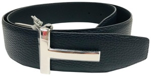 Tom Ford T buckle belt size 95