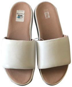 FitFlop white Sandals