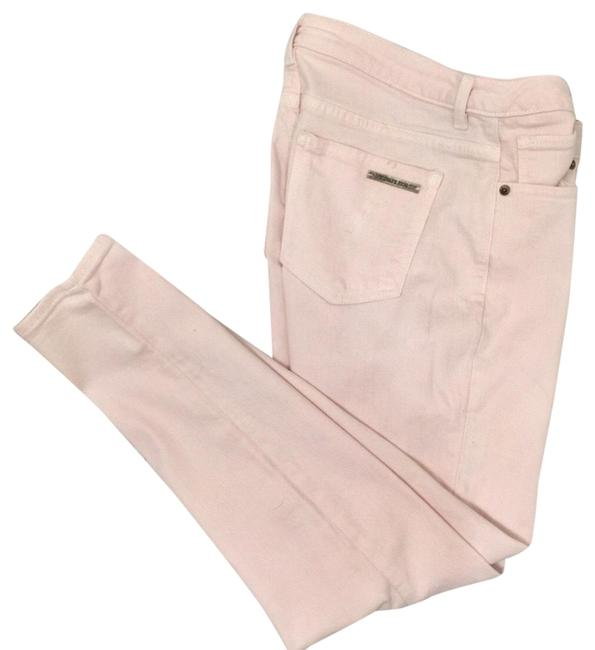 Item - Light Pink Wash 17966mk/Rn 111818 Skinny Jeans Size 6 (S, 28)