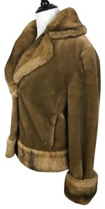 Terry Lewis Classic Luxuries Jacket Vintage Small Fur Coat