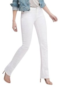 AG Adriano Goldschmied Ballad Ballad Boot Cut Jeans-Light Wash