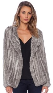 Joie Fur Coat