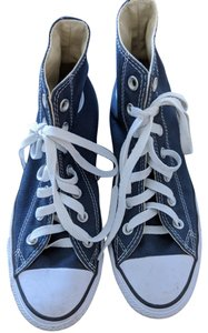 Converse NAVY BLUE & WHITE Athletic