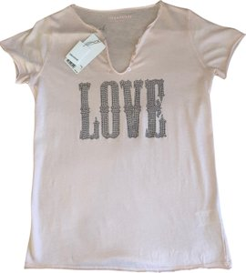 Zadig & Voltaire T Shirt pink/rose/light pink