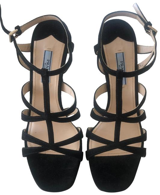 Item - Sandals Size EU 39.5 (Approx. US 9.5) Regular (M, B)