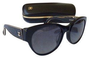 Chanel Chanel Stingray Sunglasses