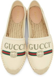 Gucci Sneakers off white Flats