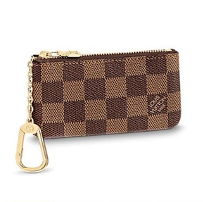Louis Vuitton Key Pouch Cles Wallet NEW Sold Out 2020 France