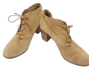 Toms Tan Boots