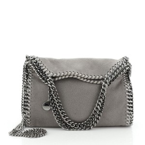 Stella McCartney Falabella Textile Cross Body Bag