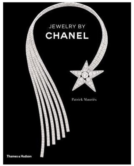 Chanel JEWELRY BY CHANEL