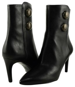 Via Spiga Ankle Comfortable Pointed Toe Black Boots