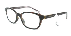 Kate Spade KATE SPADE READING GLASSES WITH CASE KYA +2.00