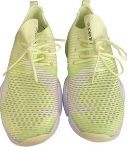 Nike bright neon green Athletic