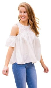 The Impeccable Pig Top Off-White