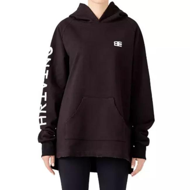 Item - Black Thriving Sweatshirt/Hoodie Size 0 (XS)