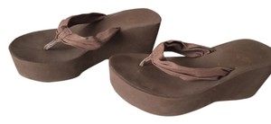 Colin Stuart Brown Sandals