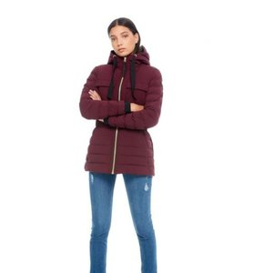 Moose Knuckles Down Zipper New With Tags Port Jacket