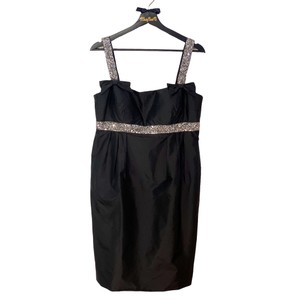 marc bouwer Lbd Party Dress