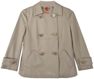 Tory Burch Khaki Jacket