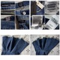 Citizens of Humanity Blue Medium Wash Anthropologie Drew Cropped Flare Leg Jeans Size 26 (2, XS) Citizens of Humanity Blue Medium Wash Anthropologie Drew Cropped Flare Leg Jeans Size 26 (2, XS) Image 12