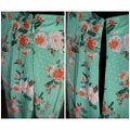 Anthropologie Green Farm Rio Marcia Floral Skirt Size 4 (S, 27) Anthropologie Green Farm Rio Marcia Floral Skirt Size 4 (S, 27) Image 8