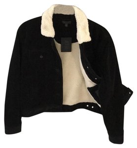 ATM Anthony Thomas Melillo Black Jacket