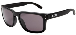 Oakley OO9102-01 Holbrook Oakley Black Male Sunglasses