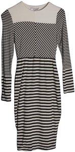 Anthropologie short dress Sexy Bodycon Longsleeve Stretchy Comfortable on Tradesy