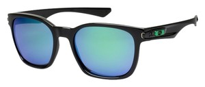 Oakley OO9175-04 Garage Rock Oakley Polished Black Male Sunglasses