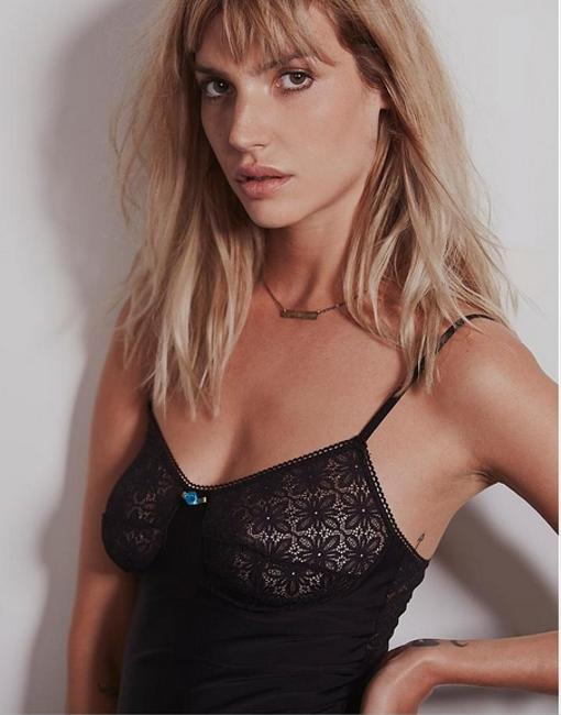 For Love & Lemons Bodycon Sleep Sexy Slip Lace Lbd Flirty Bralette Layering Festival And And Free People Dress