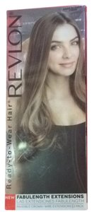 RED Revlon Fabulength Extentions