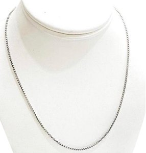 David Yurman GORGEOUS!! LIKE NEW!! David Yurman 1.7mm Box Chain Necklace