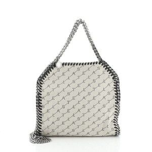 Stella McCartney Canvas Cross Body Bag