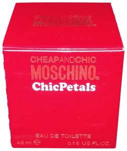 Moschino Moschino Cheap & Chic Petals Perfume (mini)
