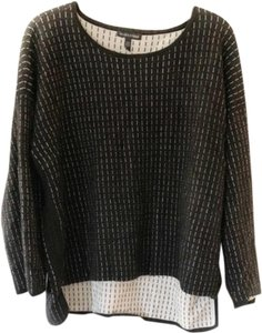 Eileen Fisher Oversized Knit Sweater